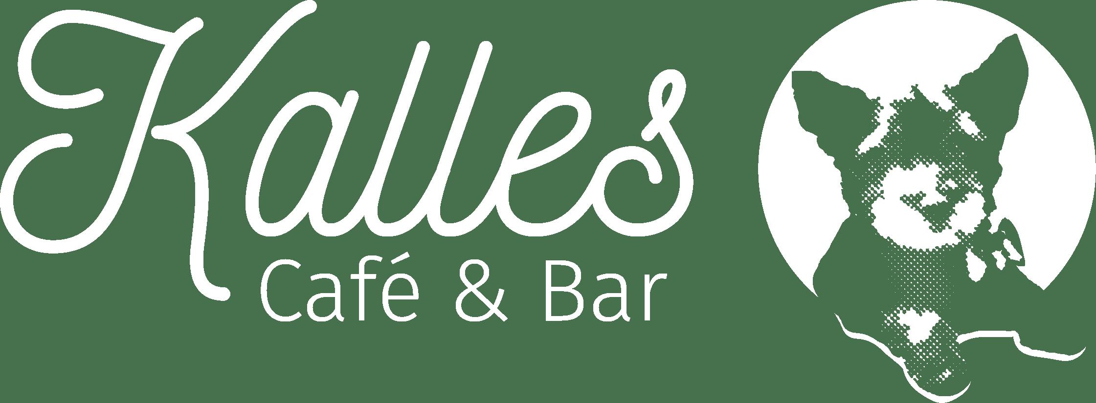 Kalles Cafe und Bar Borken Logo