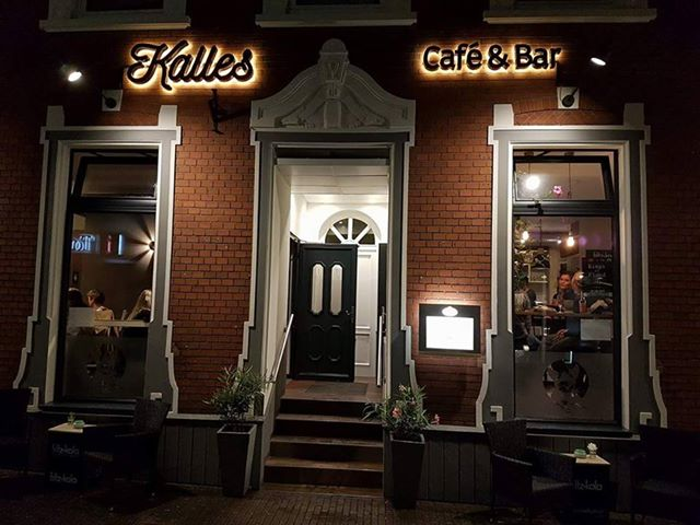 Kalles Bar Borken