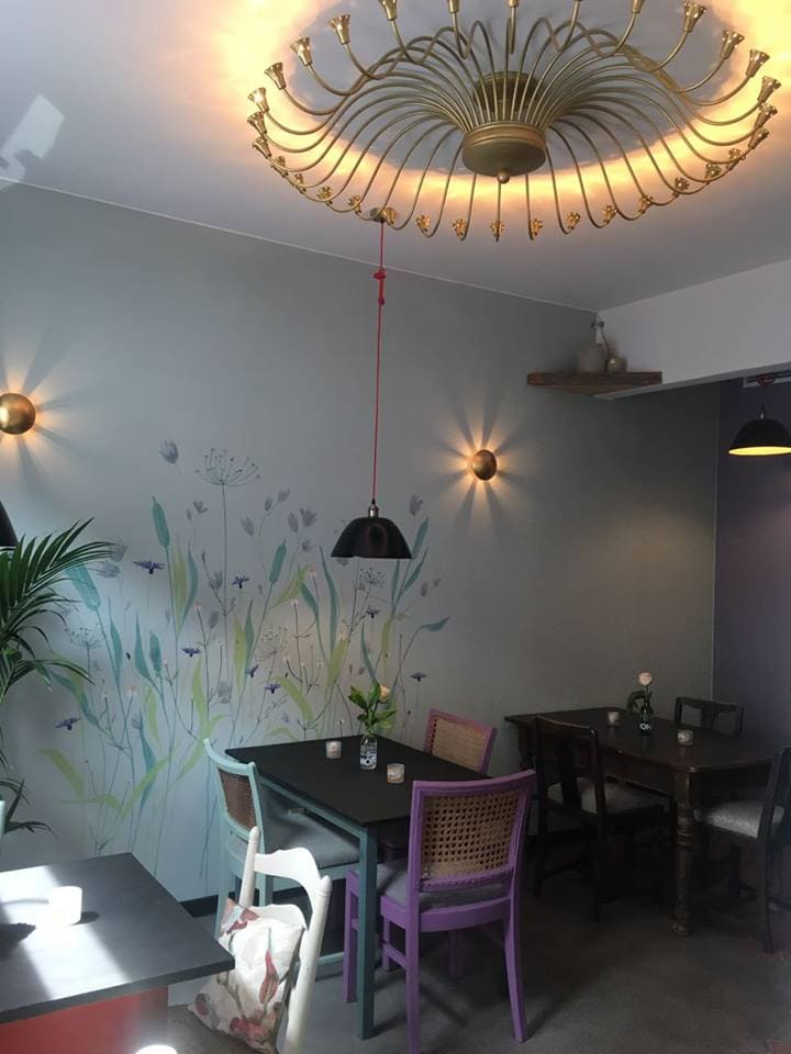 Kalles Cafe und Bar Borken Location Borken
