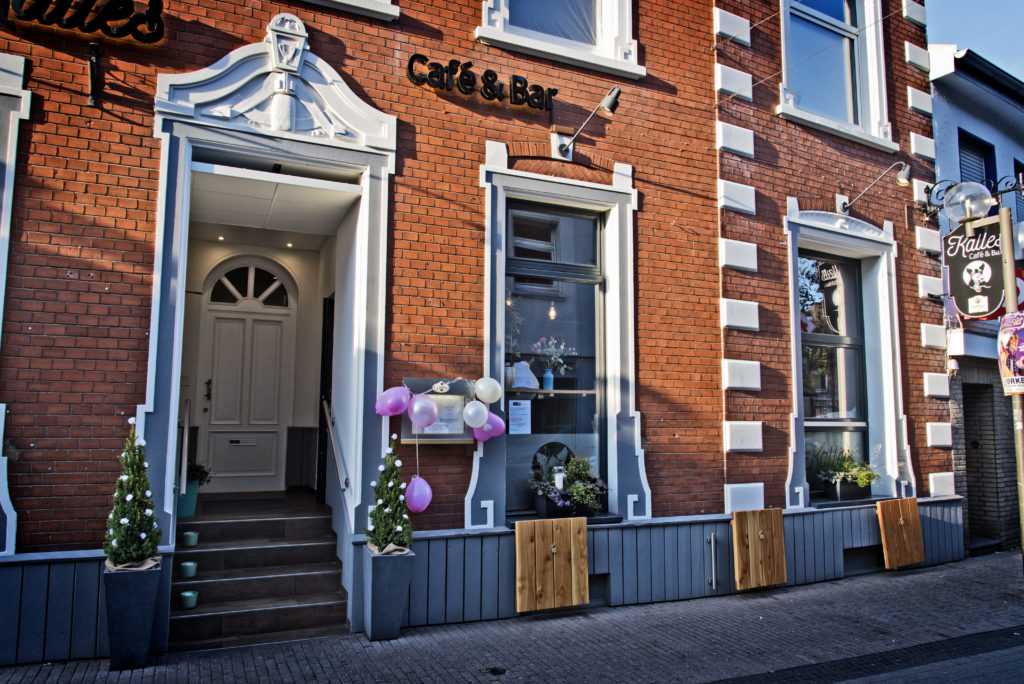 Kalles Cafe und Bar Borken